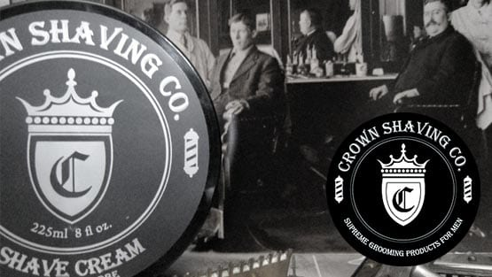 Crown Shaving Co.
