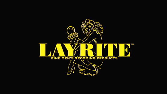 Layrite Mens Grooming Products in Surrey